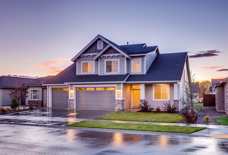 Rapport : Raisons d'être optimiste sur le logement à long terme
